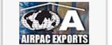 airpacexports logo client of kanath pharmaceutical machinery manufacturers in mumbai
