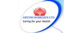 arvind logo client of kanath pharmaceutical machinery manufacturers in mumbai