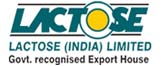 lactose logo client of kanath pharmaceutical machinery manufacturers in mumbai
